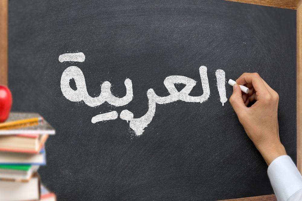 Lets Learn Arabic - Intermediate Level(In Eng)