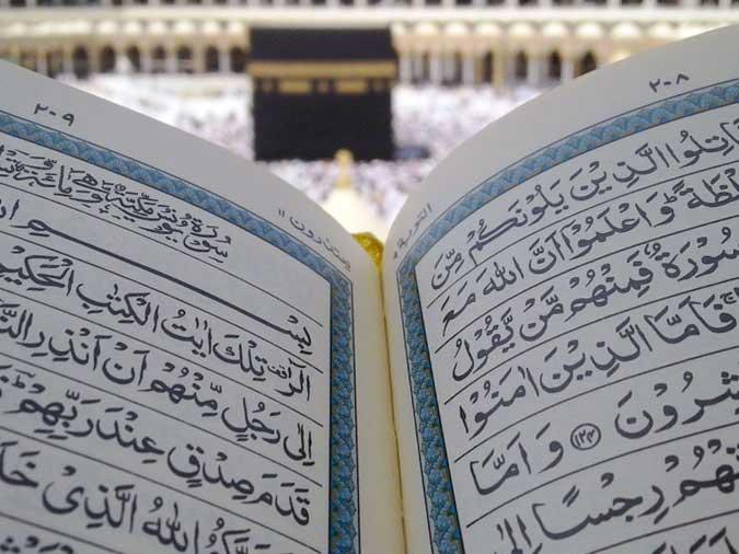 Weekly Night Tafseer Classes