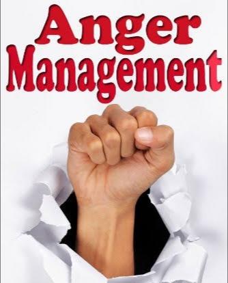 Anger Management Workshop