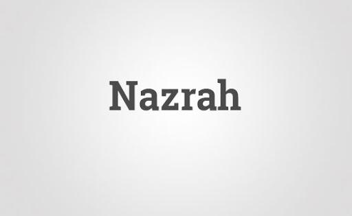 Nazra Classes (Eve)