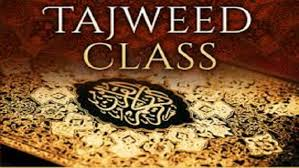 Tajweed-ul-Quran Classes (Aft)